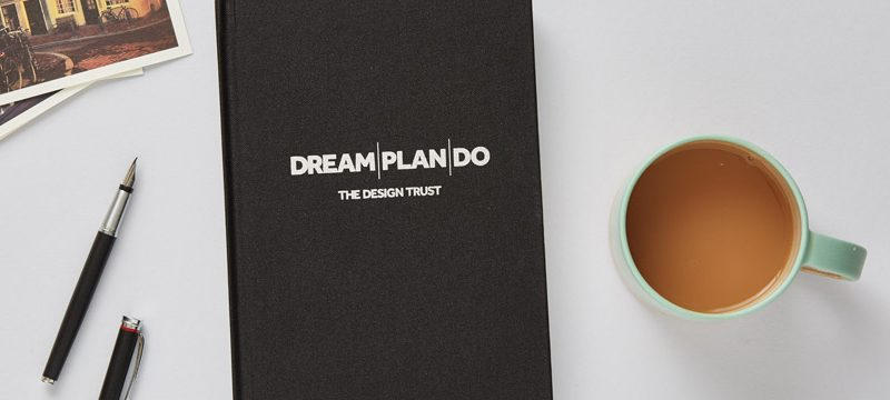 DREAM PLAN DO – Business skills especially for creative types!